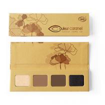 Couleur Caramel - Palette Regard sublime