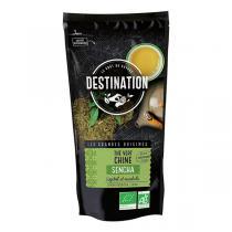 Destination - Thé vert Sencha de Chine 80g