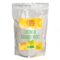 Pépite - Farine de bananes vertes 350g