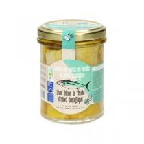 Don gastronom - Thon blanc MSC Huile d'olive 200g