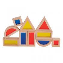 Goki - Jeu de construction avec fenêtres - Dès 3 ans