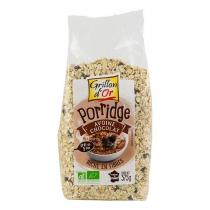 Grillon d'or - Porridge Avoine Pépites de chocolat 375g