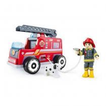 Hape - Camion de pompiers - Dès 3 ans