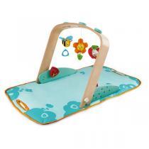 Hape - Portique transportable pour bébé
