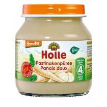 Holle - Petit pot panais 4 mois 125g