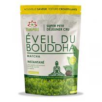 Iswari - Eveil du Bouddha Matcha x 360g