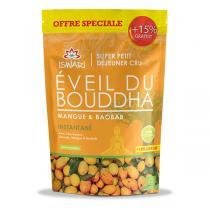 Iswari - Eveil du Bouddha Mangue et Baobab - Offre Spéciale 15% OFFERT