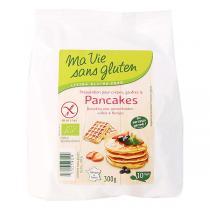 Ma Vie Sans Gluten - Mix pancakes et crêpes 300g