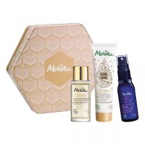 Melvita - Coffret Best-of Noël