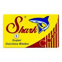 Parker - Lames de rasoir Shark super platinium x5