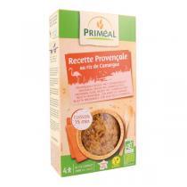 Priméal - Riz de Camargue Recette provençale 250g