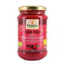 Priméal - Sauce betterave épices douces 350g