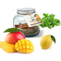 Quai Sud - Mélange pour Rhum arrangé Mangue Citron