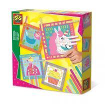 SES Creative - Kit Tisser du papier