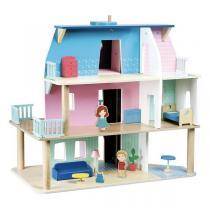 Vilac - Ma maison de poupée - Dès 3 ans