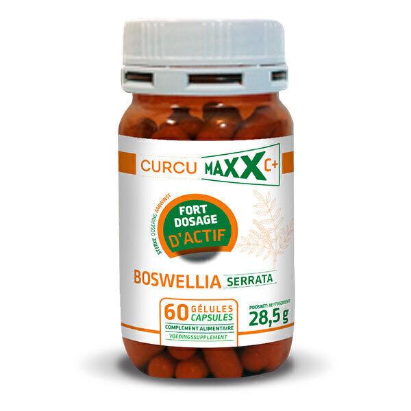 Curcumaxx - Boswellia Serrata Bio x 60 gélules