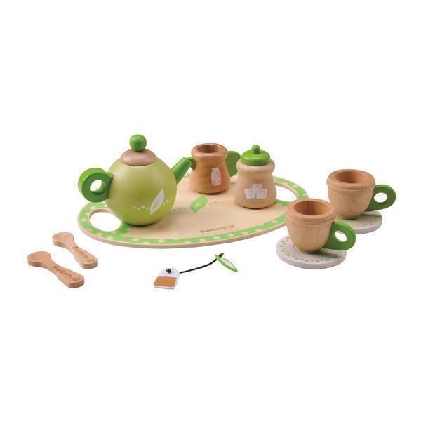 EverEarth - Service à thé - Dès 36 mois