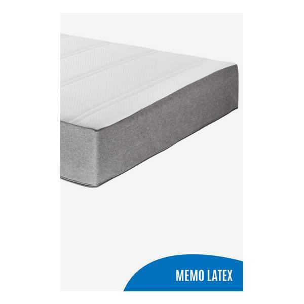 matelas junior m molatex 90x200 cm kadolis. Black Bedroom Furniture Sets. Home Design Ideas