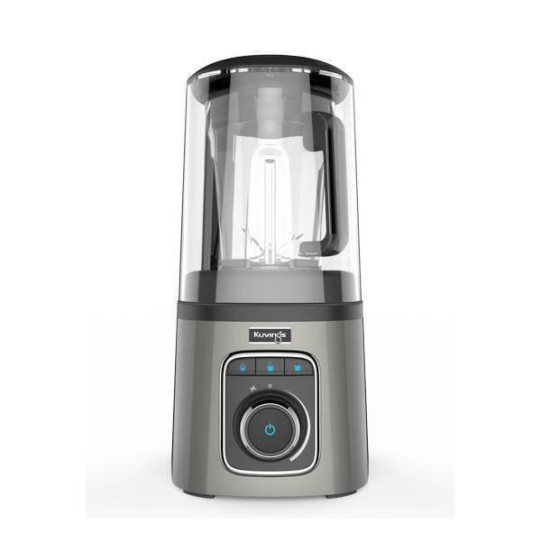 Kuvings - Blender sous vide Vacuum Blender SV500 gris