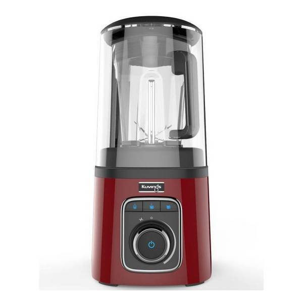 Kuvings - Blender sous vide Vacuum Blender SV500 rouge