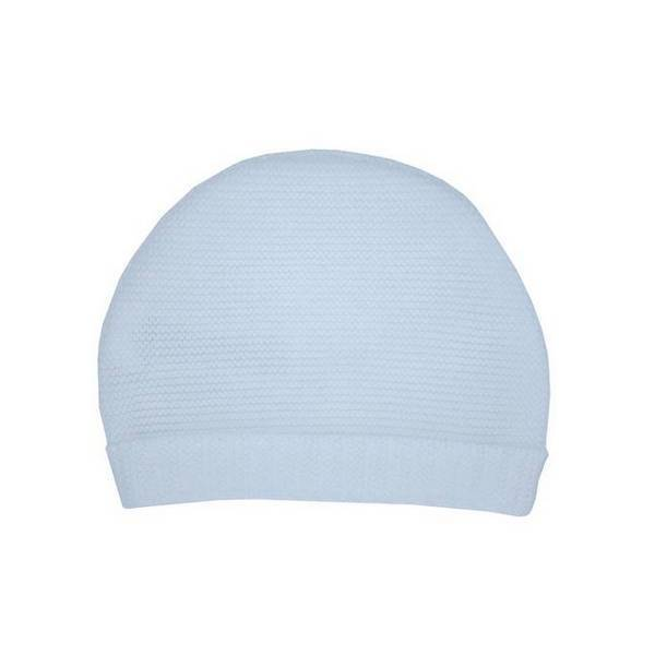 Tex Baby - Bonnet NB - Blanc - 0/1 à 3/6 mois