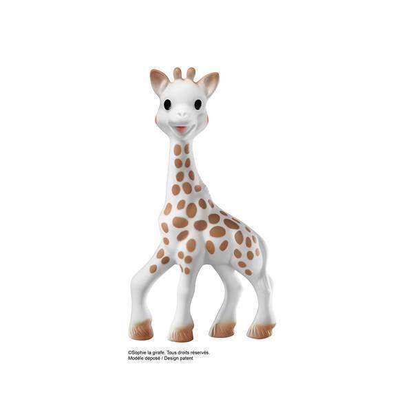 Vulli - Sophie la girafe award & anneau de dentition