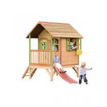 Axi - Cabane Enfant Tom Playhouse