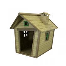 Axi - Niche maison pour chien Dog House