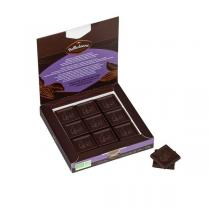 Belledonne - Coffret Collection Chocolat Cru 90g