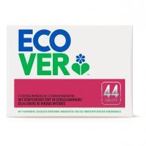 Ecover - 44 Tablettes lave vaisselle tout en un