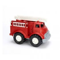 Green Toys - Camion de Pompiers - Dès 1 an