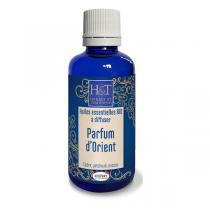 Herbes et Traditions - Synergie d'Huiles Essentielles Parfum d'Orient x 30mL