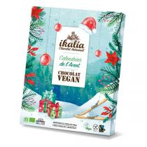Ikalia - Calendrier de l'Avent vegan 115g