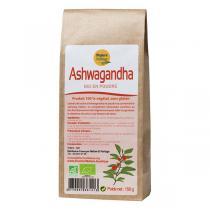 Nature & Partage - Ashwagandha bio en poudre x 150g