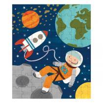 Petitcollage - Puzzle Astronaute - Dès 4 ans