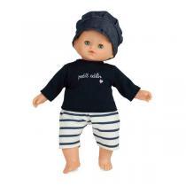 Petitcollin - Petit câlin Paul - Dès 18 mois
