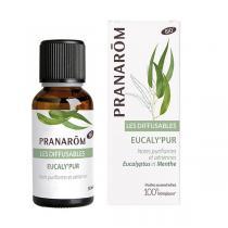 Pranarôm - Synergie à diffuser Eucaly'Pur 30ml