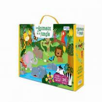 SASSI Junior - Livre et puzzle - Dès 3 ans
