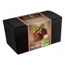 Saveurs & Nature - Ballotin d'escargots praliné chocolat lait 140g