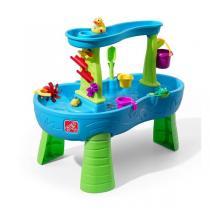 Step2 - Table de jeu à eau Rain Showers Splash