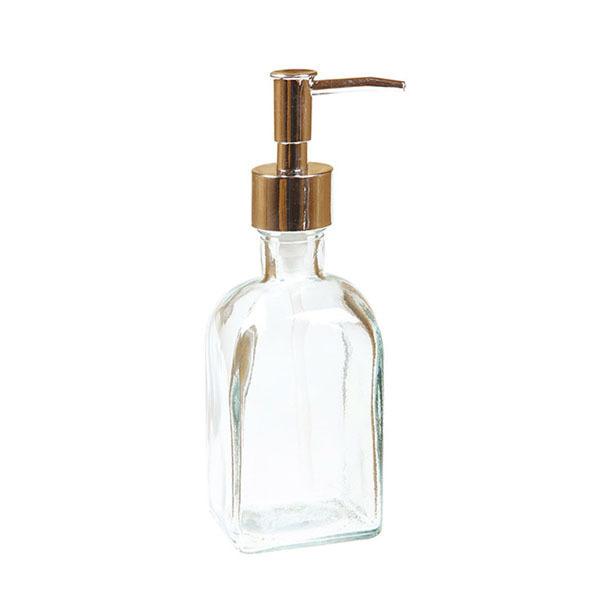 Anaé - Distributeur de savon en verre recyclé