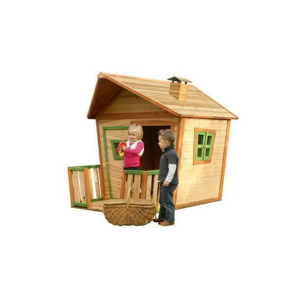 Axi - Cabane Enfant Jesse Playhouse