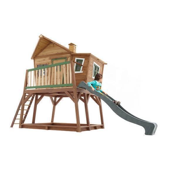 Axi - Cabane Enfant Max Playhouse