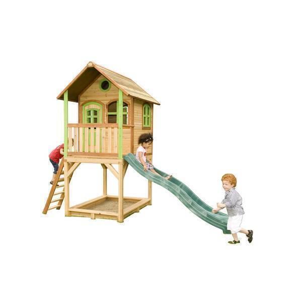 Axi - Cabane Enfant Sarah Playhouse