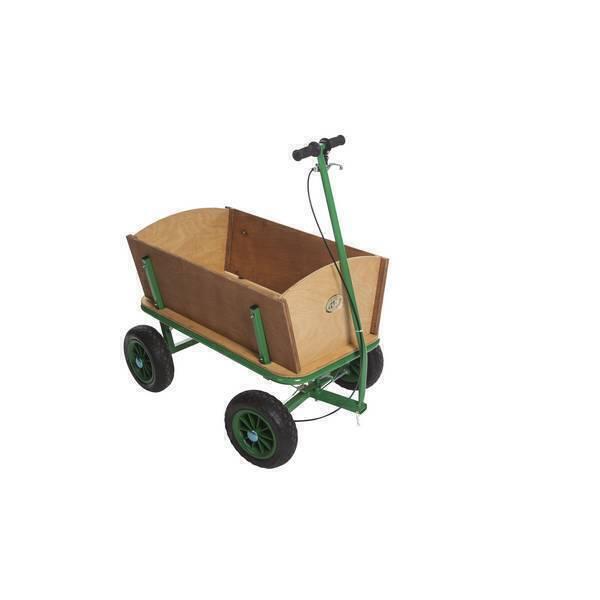 Axi - Chariot de promenade pour enfant