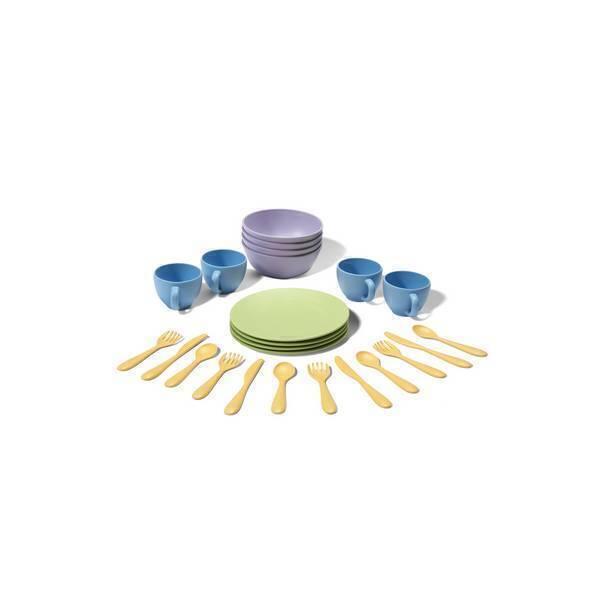 Green Toys - Dinette - Des 2 ans