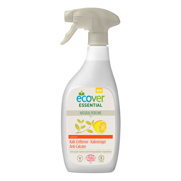 Ecover - Spray Anticalcaire citron 500ml
