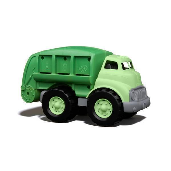 Green Toys - Camion de recyclage - Dès 1 an