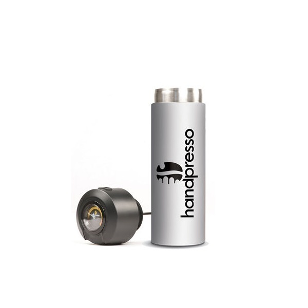 Handpresso - Bouteille isotherme Thermo Flask blanc 30cl
