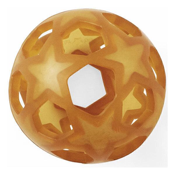 Hévéa - Jouet Star Ball - Dès 6 mois